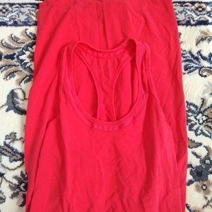 Lululemon It's A Cinch Dress